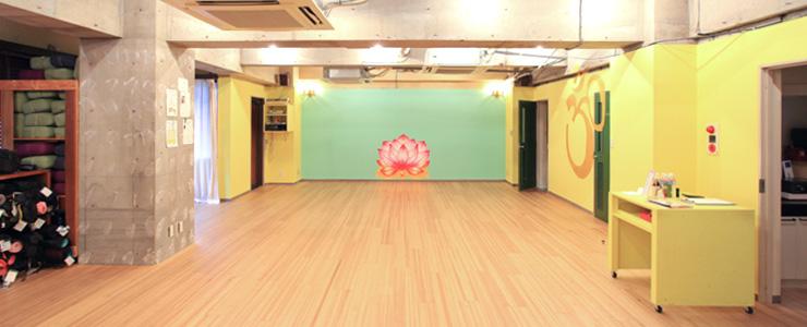 YOGA studio OJAS 武蔵小杉スタジオの画像